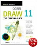 CorelDRAW(R) 11 The Official Guide