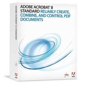 adobe acrobat 8 professional activation code