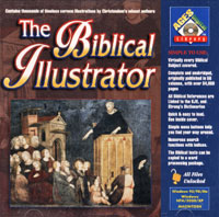 Ages Biblical Illustrator