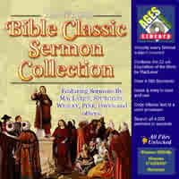 Ages Whole Bible Classic Sermon Collection