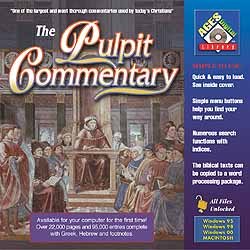 Ages Pulpit Commentary