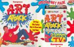 Art Attack Gift Pack