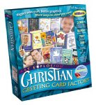 Art Explosion Christian Greetings Card Factory