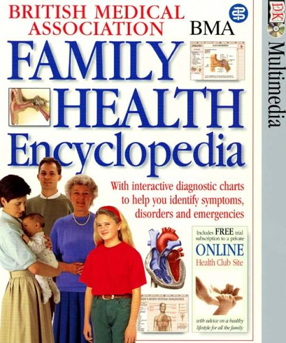 BMA Complete Family Health Guide (BMA Family) - epdf.tips