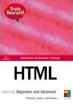 Train Yourself HTML Beginners and Advanced box