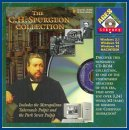 The C. H. Spurgeon Collection box