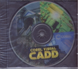 Visual CADD box