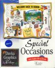 Davka Graphics Deluxe: Special Occasions