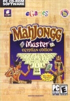 MahJong Master Egyptian Edition box
