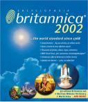 Encyclopedia Britannica 2002 Deluxe