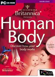 Encyclopedia Britannica presents Human Body