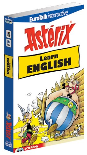 learn english with Asterix And Caesar - YouTube