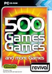 500 Games Games and more Games