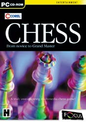 Corel Chess