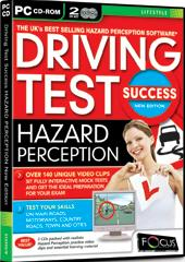 Driving Test Success Hazard Perception