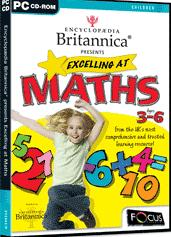 Encyclopedia Britannica Presents Excelling at Maths