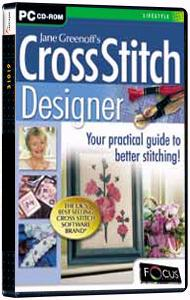 Jane Greeoff's Cross Stitch Designer