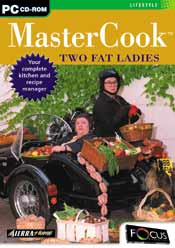 Mastercook - Two Fat Ladies