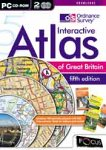 Focus Ordnance Survey Interactive Atlas of Great Britain