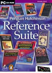 Penguin Hutchinson Reference Suite
