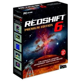RedShift 6 Premium box