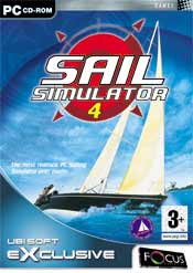 Sail Simulator 4