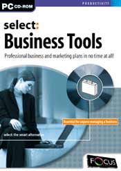 Select:Business Tools
