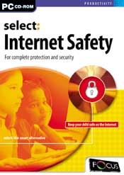 Select:Internent Safety