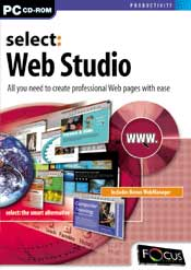 Select:Web Studio