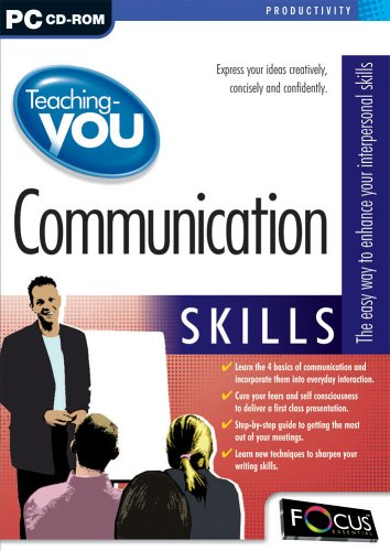 Teaching-you Communication Skills