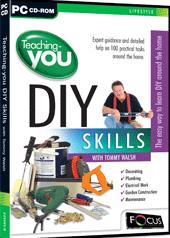 Teaching-you DIY Skills with Tommy Walsh