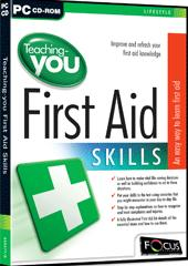 Teaching-you First Aid Skills