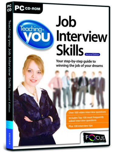 Teaching-you Job Interview Skills