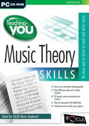 Teaching-you Music Theory Skills