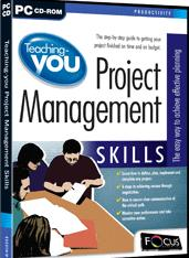 Teaching-you Project Management Skills