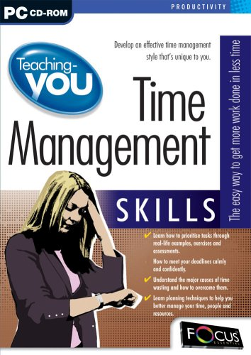 Teaching-you Time Management Skills