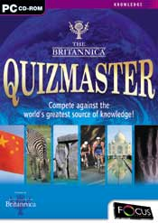 The Britannica Quizmaster