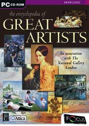 The Encyclopedia of Great Artists