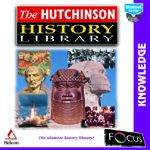 The Hutchinson History Reference Suite
