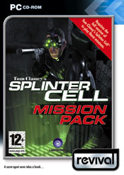 Tom Clancy's Splinter Cell Misson Pack