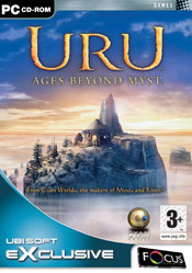 URU Ages Beyond Myst