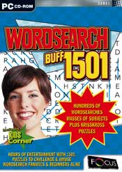 Wordsearch Buff 1501