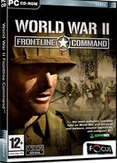 World War II Frontline Command