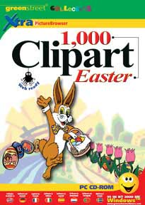 Greenstreet 1000 Clipart Easter