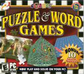 Puzzle and Word Games - eGame