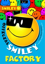 Official Smiley Factory
