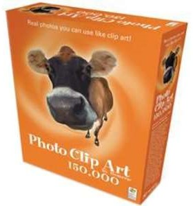 Hemera Photo Clip Art for PC 150,000