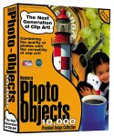 Hemera Photo Objects 10,000