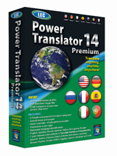 LEC Power Translator 14 Premium box