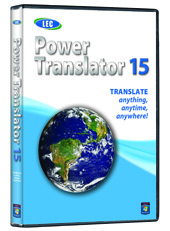LEC Power Translator 15 Euro box